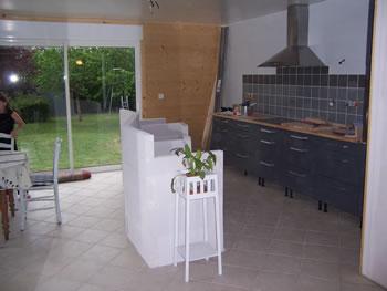 Faire un ilot de cuisine en siporex 16 grenoble wwwjldhw for Maison en siporex
